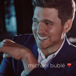 Michael Bublé: Love (Red vinyl) LP - Michael Bublé