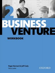 Business Venture 2 Workbook (3rd)