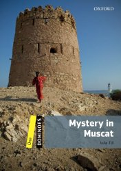 Dominoes Second Edition Level 1 - Mystery in Muscat OLB eBook