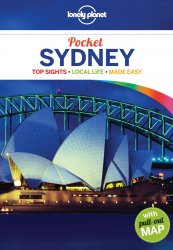 Lonely Planet Sydney Pocket Guide 4.