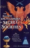 ELEMENTARY ENCYCLOPEDIA OF SECRET SOCIETIES