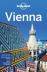 Lonely Planet Vienna 8.