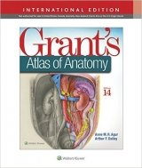 Grant's Atlas of Anatomy, 14th ISE