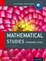 IB Course Companion: Mathematical Studies, 2nd ed.