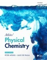 Atkin´s Physical Chemistry