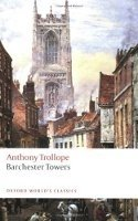 BARCHESTER TOWERS (Oxford World´s Classics New Edition)