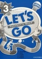 LET´S GO Second Edition 3 TEACHER´S BOOK