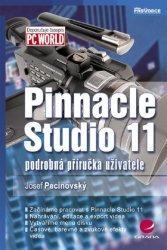 Pinnacle Studio 11 - Josef Pecinovský [E-kniha]