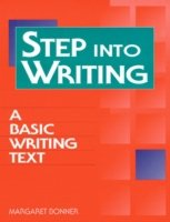 Step into Writing A Basic Writing Text
