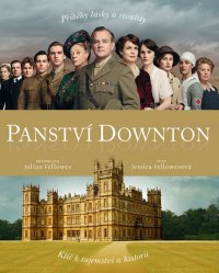 Panství Downton - Jessica Fellowes