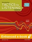 Developing Tactics for Listening Third Edition Student's eBook (Oxford Learner's Bookshelf)