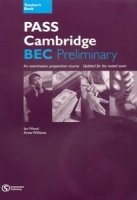 PASS CAMBRIDGE BEC PRELIMINARY TEACHER´S BOOK
