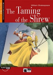 Taming of The Shrew + CD