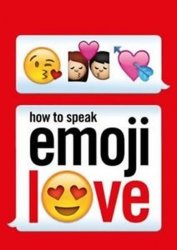 How To Speak Emoji - neuveden