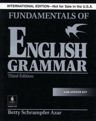 Fundamentals of English Grammar - With Answer Key (Black), International Version