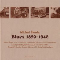 Blues 1890 – 1940 [E-kniha]