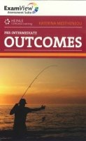 OUTCOMES PRE-INTERMEDIATE ASSESSMENT CD-ROM WITH EXAMVIEW PRO