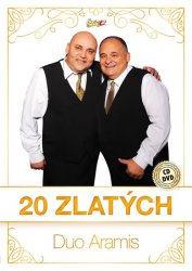 Duo Aramis 20 Zlatých - CD + DVD