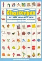 CHATTERBOX 1 + 2 ACTIVITY RESOURCE PACK