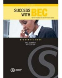 SUCCESS WITH BEC HIGHER STUDENT´S BOOK