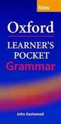 Oxford Learner´s Pocket Grammar - neuveden