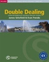 DOUBLE DEALING: UPPER INTERMEDIATE BUSINESS ENGLISH COURSE STUDENT´S BOOK WITH GRAMMAR REFERENCE AND