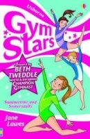 Gym Stars Book 1: Summertime & Somersaults