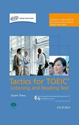 Tactics for Toeic Listening and Reading Course Pack