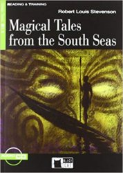 Magical Tales from the South Seas + CD