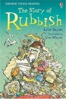 USBORNE YOUNG READING LEVEL 2: THE STORY OF RUBBISH