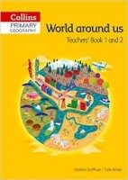 Collins Primary Geography Teacher's Book 1 & 2 (Primary Geography)