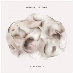 Black yoga - CD - Ghost of You