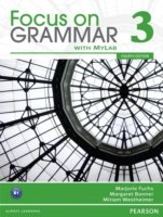 Focus on Grammar 3A Split: Student Book with MyEnglishLab 4th