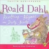 Revolting Rhymes and Dirty Beasts, 1 Audio-CD