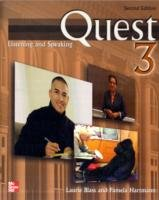 Quest: Listening and Speaking in the Academic World
