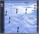 BUSINESS VISION AUDIO CD