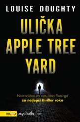 Ulička Apple Tree Yard [E-kniha]
