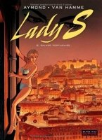 BD, Lady S: Salade Portugaise (Tome 6)