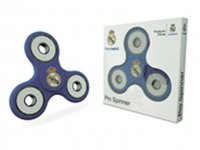 Spinner: Real Madrid - neuveden