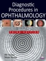 Diagnostic Procedures in Ophthalmology, 3rd Ed.