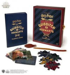 Harry Potter Quidditch at Hogwarts : The Player´s Kit