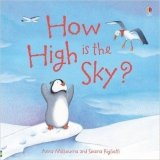 How High is the Sky? (Usborne Picture Books)