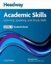 Headway Academic Skills3 Listening & Speaking Student´s Book