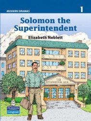 Solomon the Superintendent - Level 1