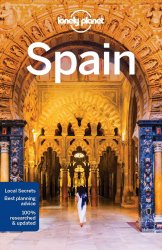 Lonely Planet Spain 11.