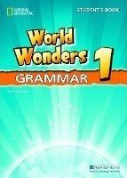 WORLD WONDERS 1 GRAMMAR STUDENT´S BOOK
