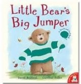 Little Bear´s Big Jumper