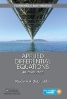 Applied Differential Equations : The Primary Course