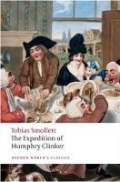 THE EXPEDITION OF HUMPHRY CLINKER (Oxford World´s Classics New Edition)