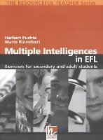 THE RESOURCEFUL TEACHER SERIES: MULTIPLE INTELLIGENCES IN EFL